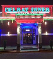 Delray Diner
