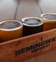 Hemingway's Brewery Port Douglas