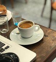 Flux: Negocios. Cafe. Idiomas