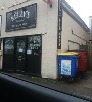 Kelly's Traditional Pie Mash Shop