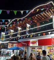 Tributo Restaurant & Bar