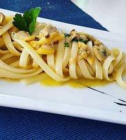 Osteria del Mare Pesce & Champagne