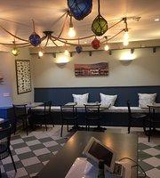 Skellig Mist Cafe
