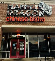 Happy Dragon Chinese Bistro