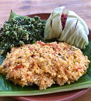 Maiyam Past Food Vegetarian