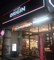 Origin Bento Miyamaedaira