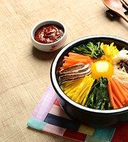 Restaurante Corenao Sarang Bang