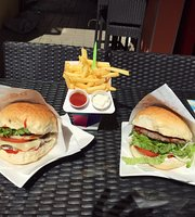 Fast food EMY