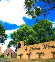 St Aidan Cellar Door Restaurant