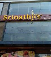 Srinathji's Fine Dining Restaurant  Indira Nagar