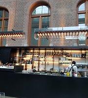 Conservatorium Brasserie & Lounge Amsterdam