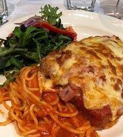 Vincenzo's Mediterranean Restaurant