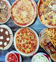 Pizzeria Pecenjara Dva Asa