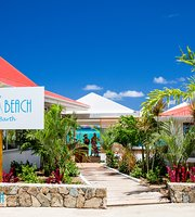 Nikki Beach Saint Barth