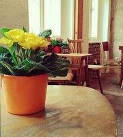 ROH družstevní kavárna
