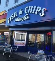 Atlantis Fish & Chips