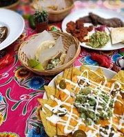 Restaurant mexicain Pico de Gallo