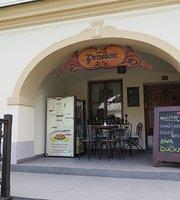 Jaronkova kavarna a pekarna