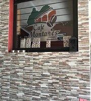 Café Montañes