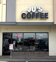 Ju's Coffee