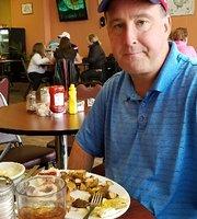 Mount Washington Country Diner