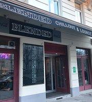 Blended Shisha Lounge