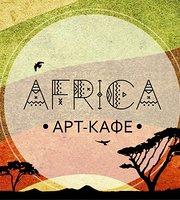 Art-cafe Afrika