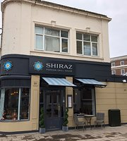 Shiraz Persian Grill