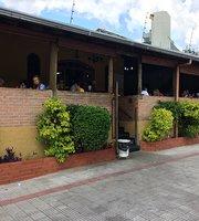 Restaurante Chale Mineiro