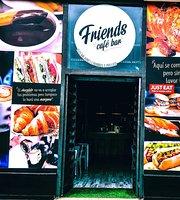 Friends Café Bar
