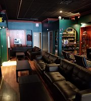 Afterlife Video Game Lounge