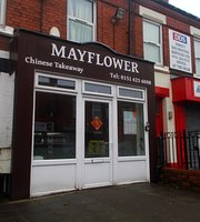 Mayflower Chinese Takeaway