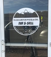 Damascus Pizza Co. Bar & Grill