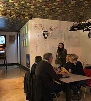 Cafe Belga