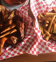 The Wings at Guaynabo