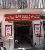 Bar Jerez