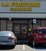 La Fortune Cuisine
