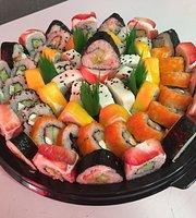 Koi Japanese Food