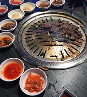 Gen Korean BBQ