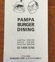Pampa Burger