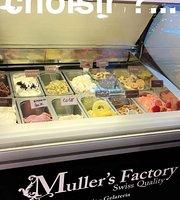 Muller's Factory