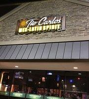 Tio Carlos Mex-Latin Restaurant