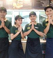 Dod's Burger Kuta Square