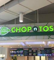 Chop & Toss