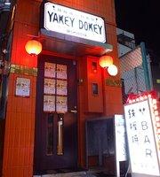 Yakey Dokey Shibuya