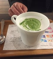 Nana's Green Tea Kyoto Porta