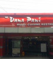 Dana Pani restaurant