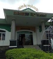 Halal Food - Shamsudin Restaurant