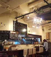 Comodo Kitchen Nakameguro