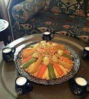 Snack Maroua, chez Abdou